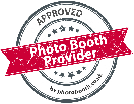Image showing Animation Events are an approved photo booth supplier