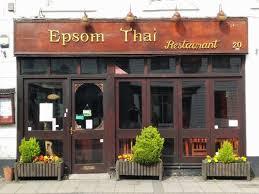 Epsom Thai
