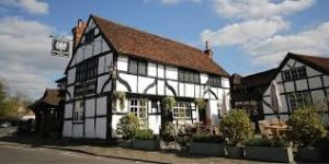 Image of the Grantley arms in Guildford