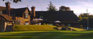 Cuddington Golf Club in Epsom