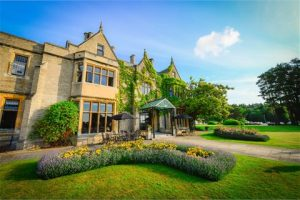 Image of Foxhills wedding venue in Surrey
