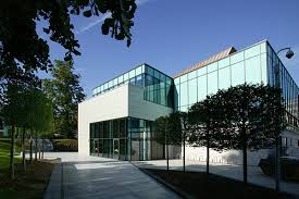 Image of Guildford's GLive venue